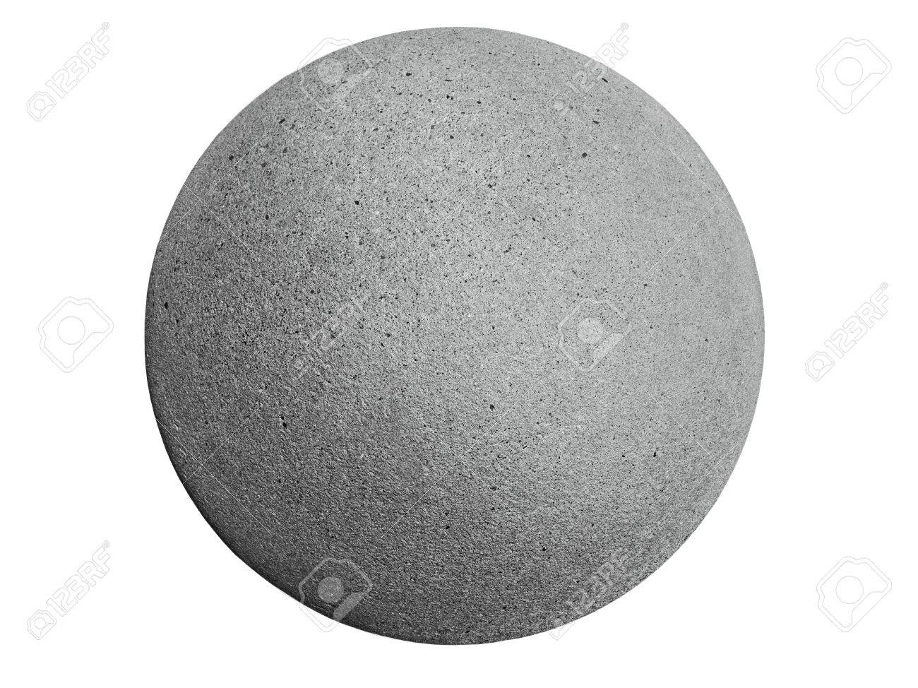 closeup of a concrete