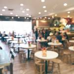 Blur Background Of Chinese Restaurant In Vintage Toned Stock Photo Picture And Royalty Free Image Image 70763728
