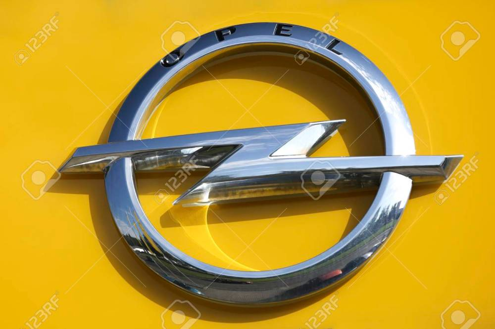 medium resolution of stock photo wetzlar germany july 2017 opel logo on a showroom facade opel ag is a german automobile manufacturer based in r sselsheim am main germay