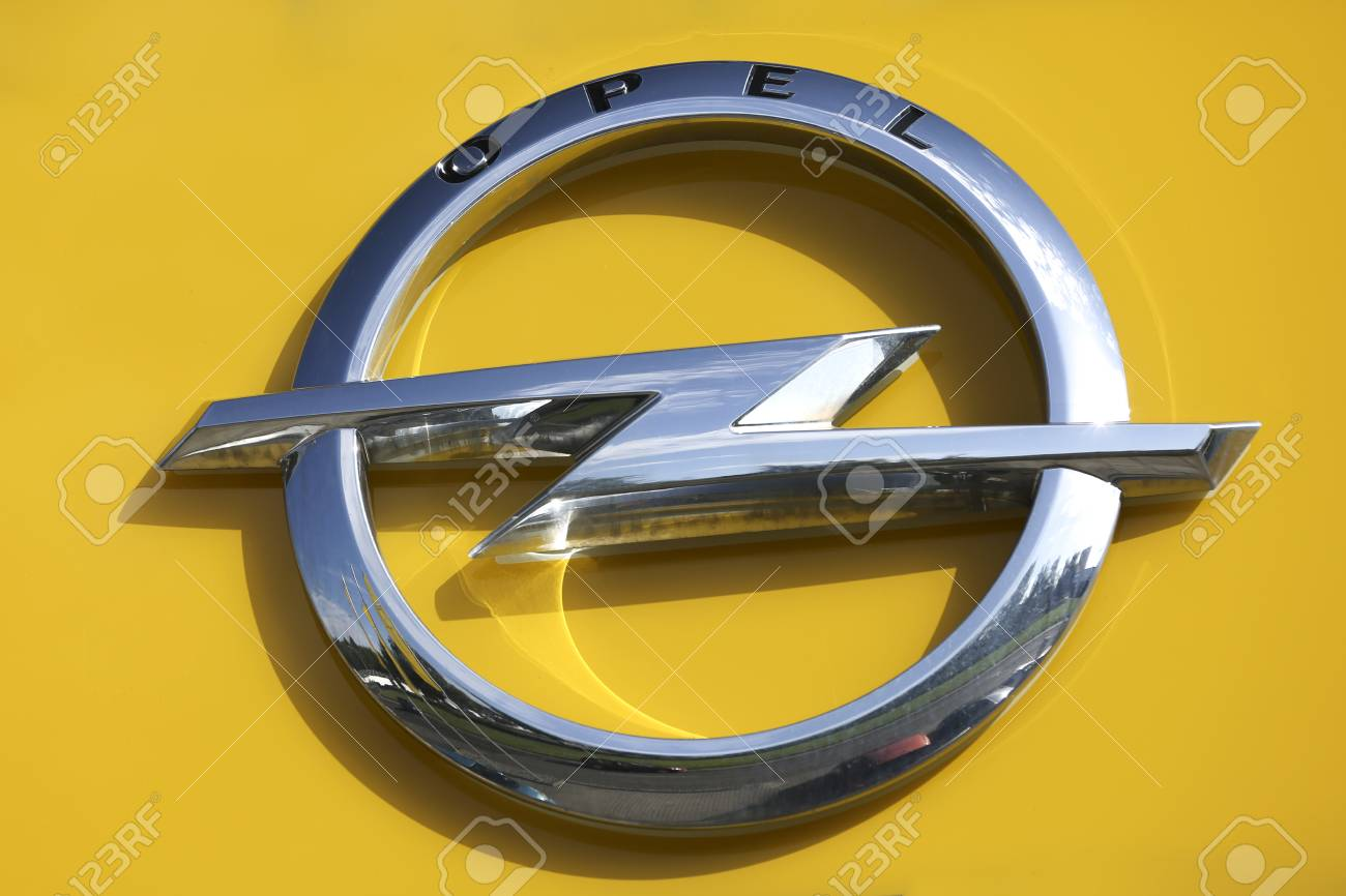 hight resolution of stock photo wetzlar germany july 2017 opel logo on a showroom facade opel ag is a german automobile manufacturer based in r sselsheim am main germay