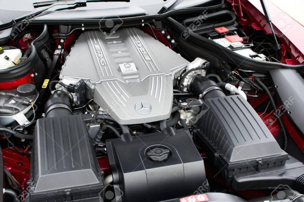 medium resolution of mercedes benz sls amg 6 2 l engine m 159 liquid