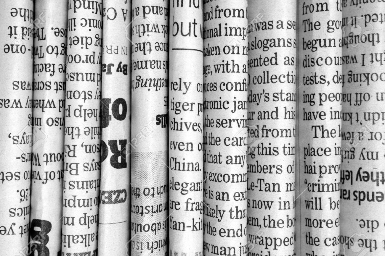 Chapter 3 Surat Kabar Dan Majalah Masslearn