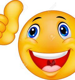 happy smiley emoticon face cartoon [ 1300 x 1037 Pixel ]