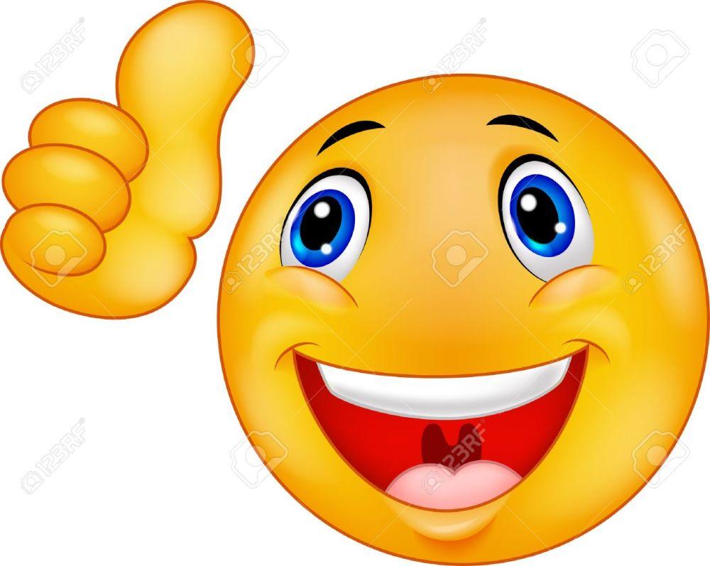 medium resolution of happy smiley emoticon face cartoon