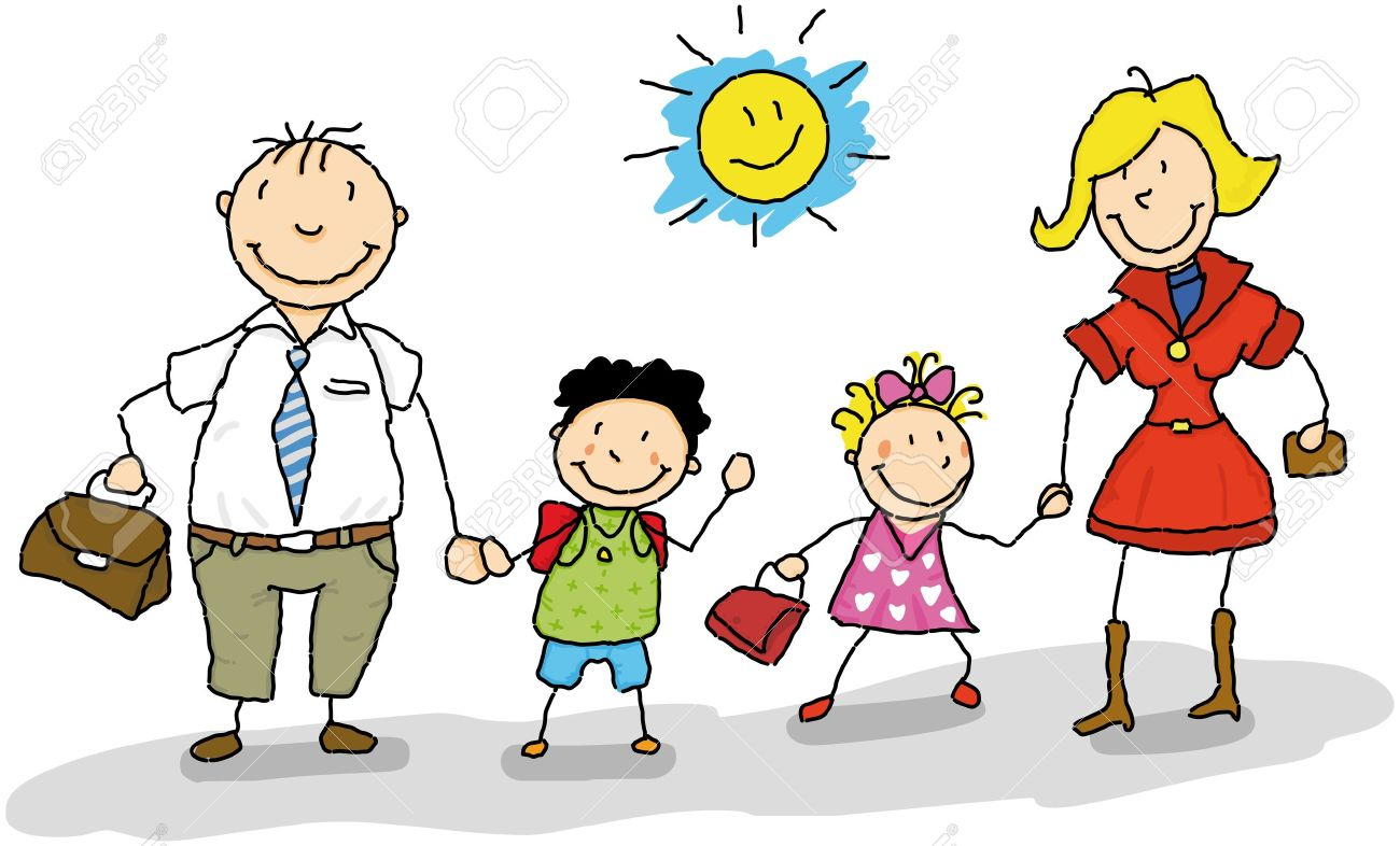 1064 first day of school stock illustrations cliparts and