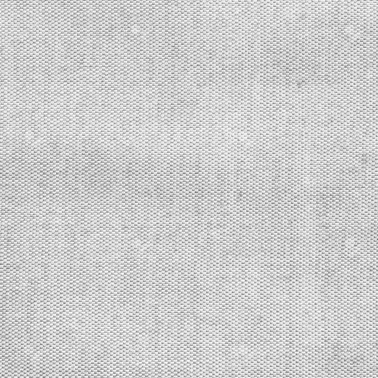 detail of white silk fabric texture and seamless background