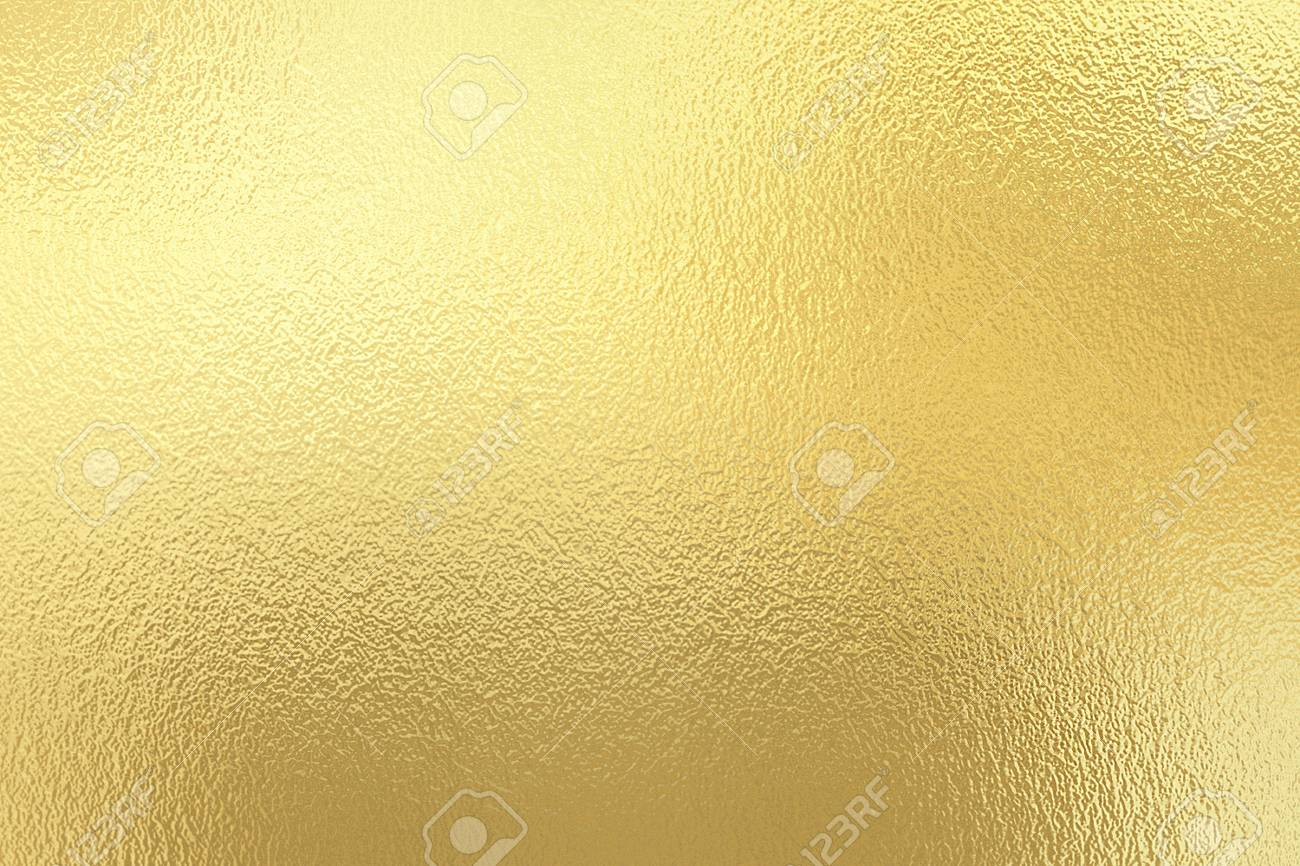 gold foil paper decorative