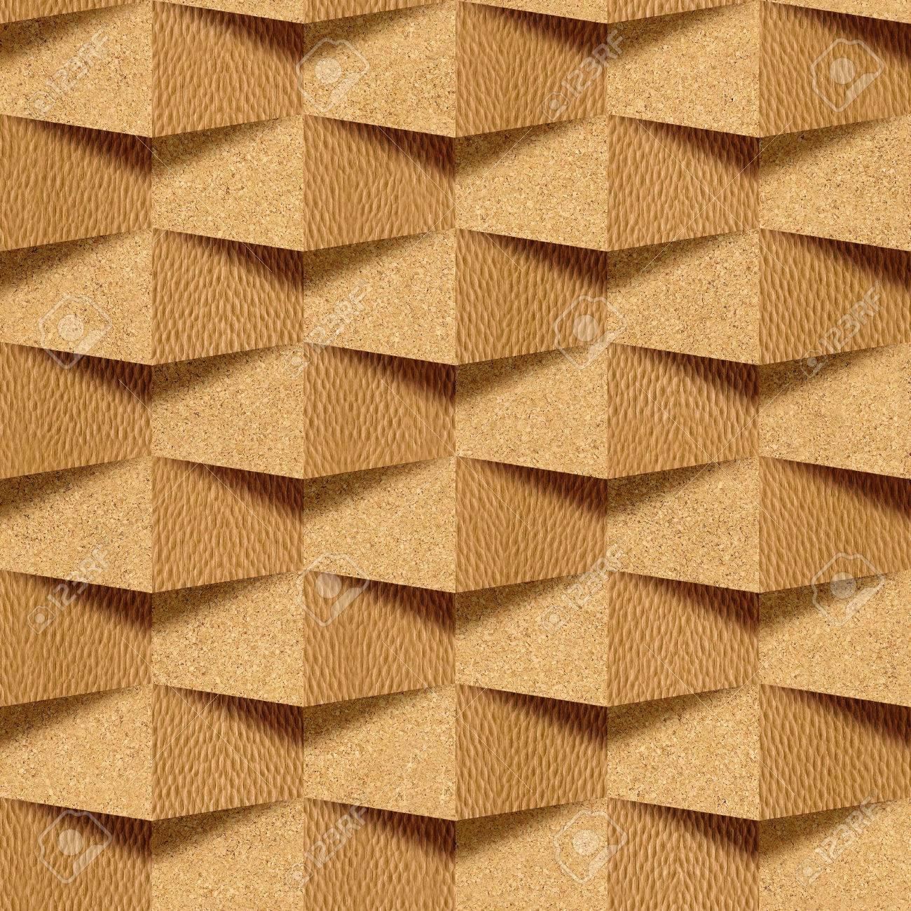 wall of the brick