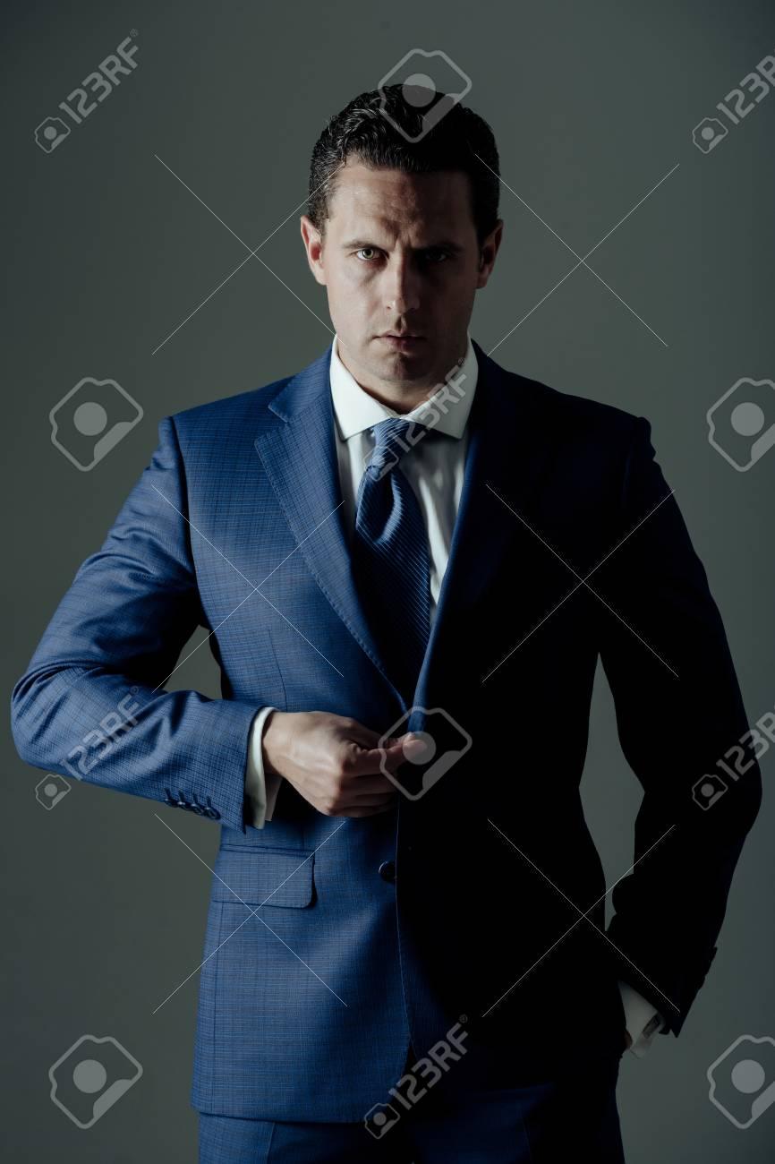 business fashion businessman confident