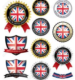 made in uk seal united kingdom flag vector art eps10 royalty free cliparts vectors and stock illustration image 75266855  [ 1133 x 1300 Pixel ]