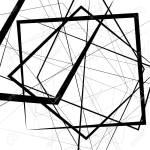 Kunstlerische Darstellung Mit Belastenden Zufalligen Unregelmassigen Linien Geometrische Kunst Lizenzfrei Nutzbare Vektorgrafiken Clip Arts Illustrationen Image 64102947