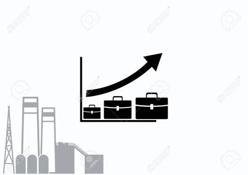 small resolution of diagram icon stock vector 69085520