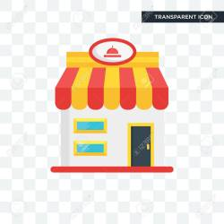 Restaurant Vector Icon Isolated On Transparent Background Restaurant Royalty Free Cliparts Vectors And Stock Illustration Image 108666644