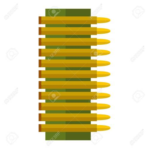 small resolution of bullets vector icons bullet ammunition military weapon and gun war danger bullet ammo shot