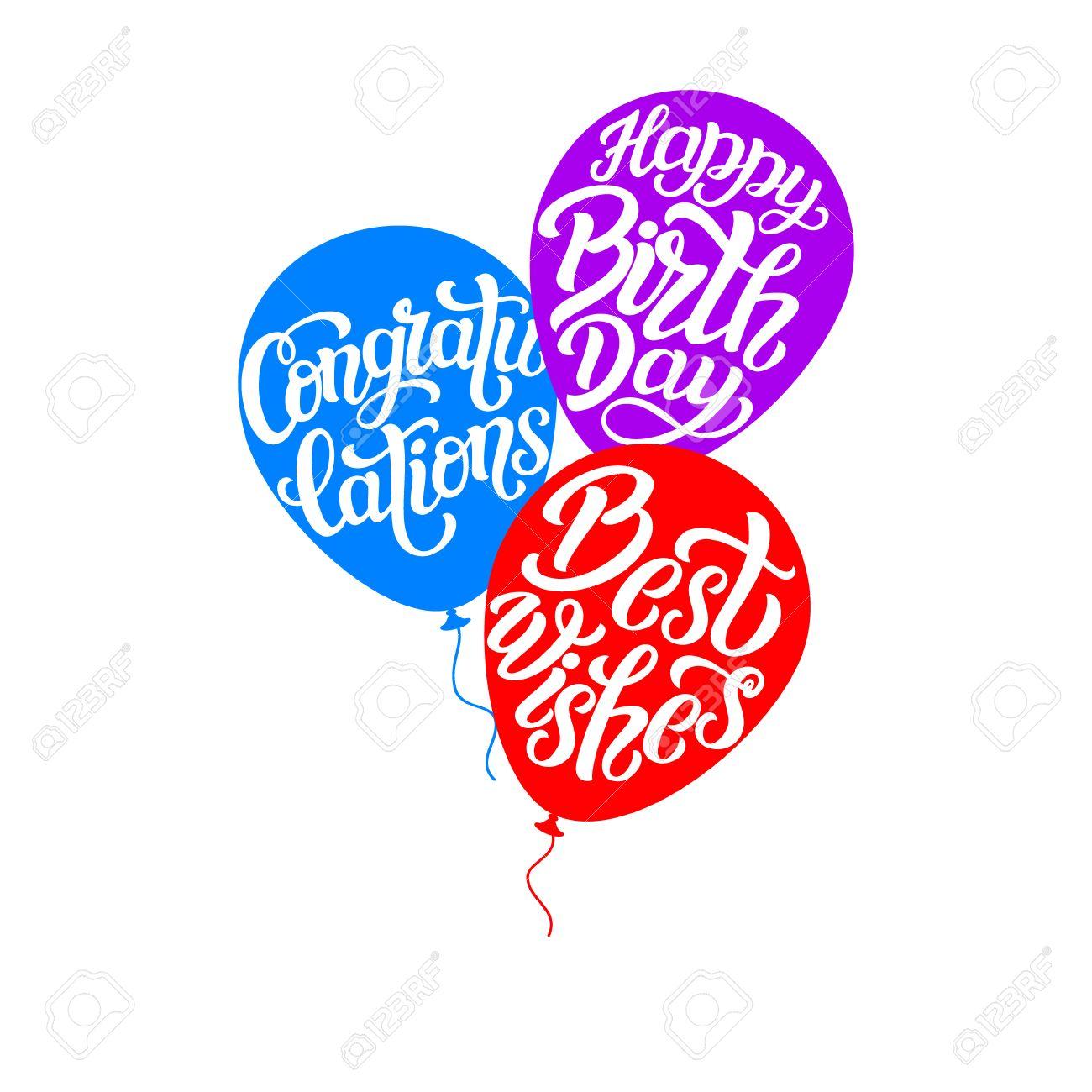 happy birthday congratulations best