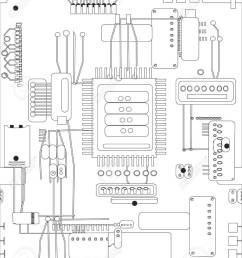 beautiful spa circuit board wiring diagram model electrical attractive spa circuit board wiring diagram picture collection [ 1040 x 1300 Pixel ]