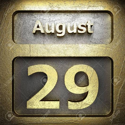 Resultado de imagen para 29 de agosto