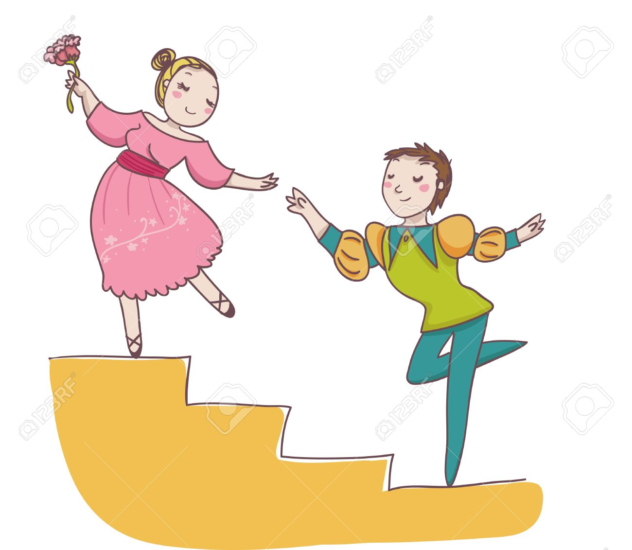 Image result for cartoon of romeo and juliet