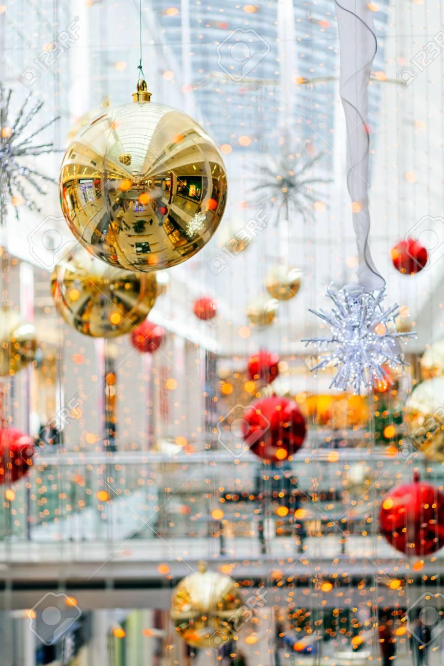 Weihnachten Lizenzfreie Bilder.Schöne Dekoration Für Weihnachten
