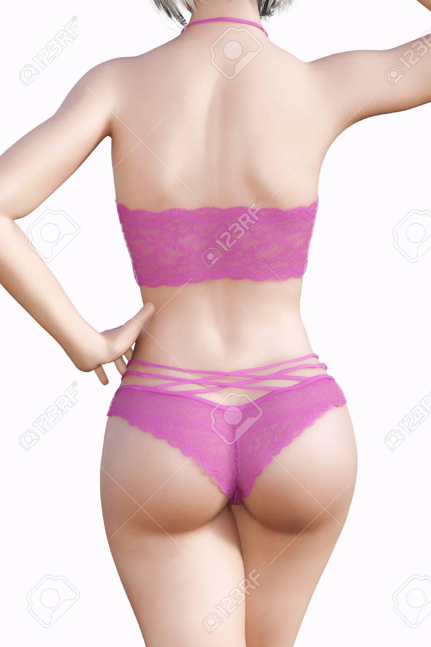 Images Of Girls In Panties : images, girls, panties, Underwear., View., Transparent, Panties, Bra..., Stock, Photo,, Picture, Royalty, Image., Image, 70966078.