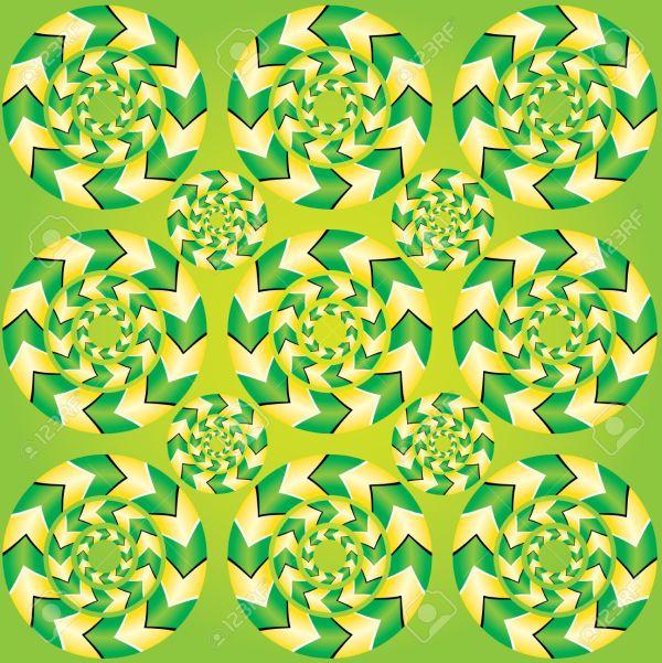 optical illusions # 61
