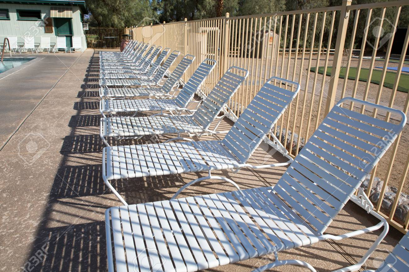Pool Deck Chairs Deck Chairs And Swimming Pool