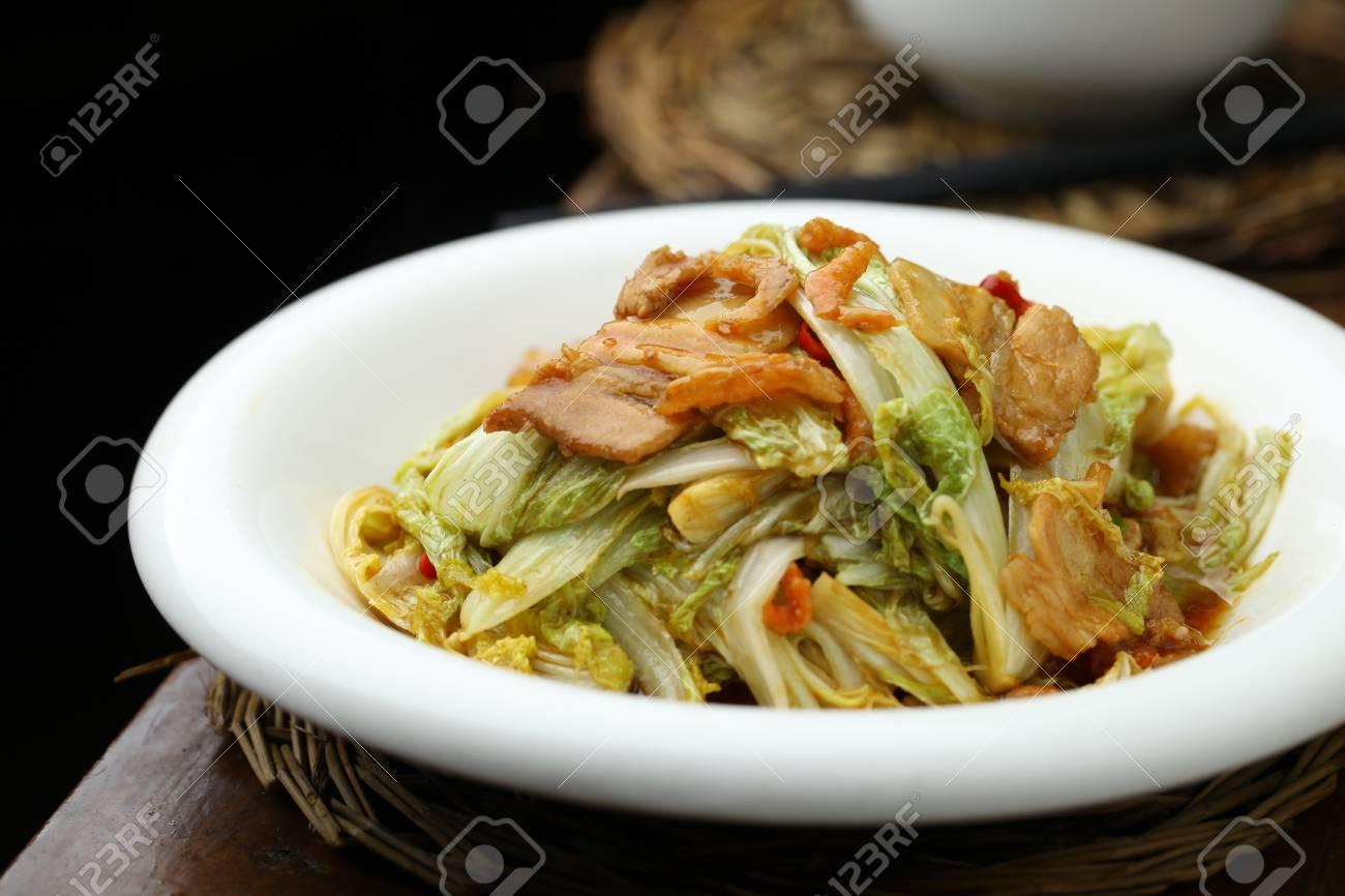 Cuisine Asiatique Chinois Nourriture Délicieuse