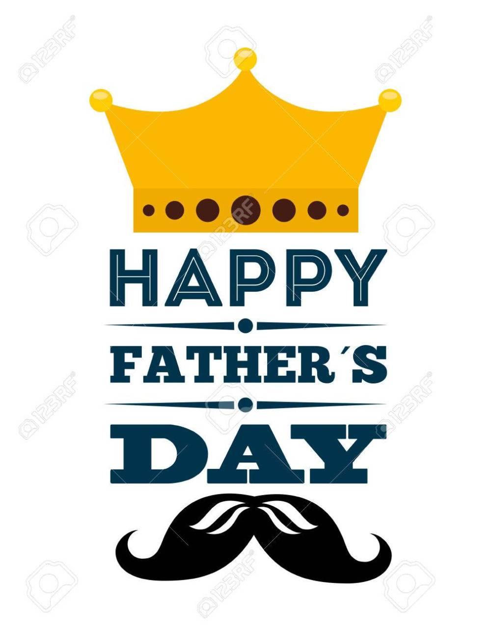 medium resolution of happy fathers day design vector illustration eps10 graphic stock vector 39296871