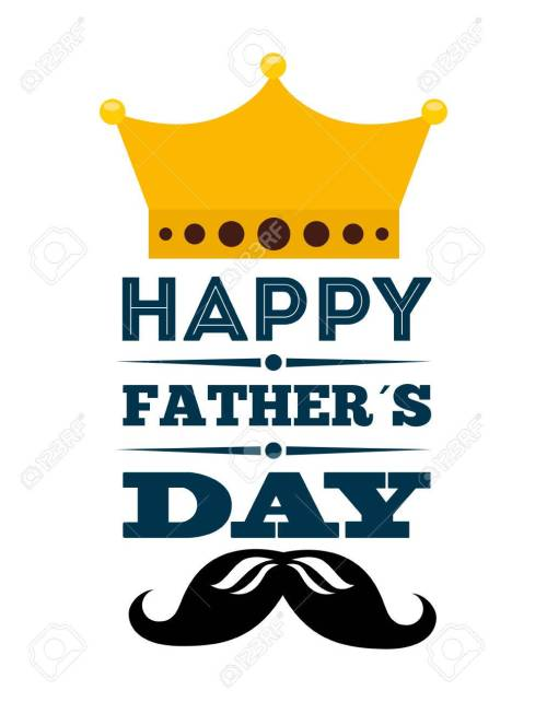 small resolution of happy fathers day design vector illustration eps10 graphic stock vector 39296871