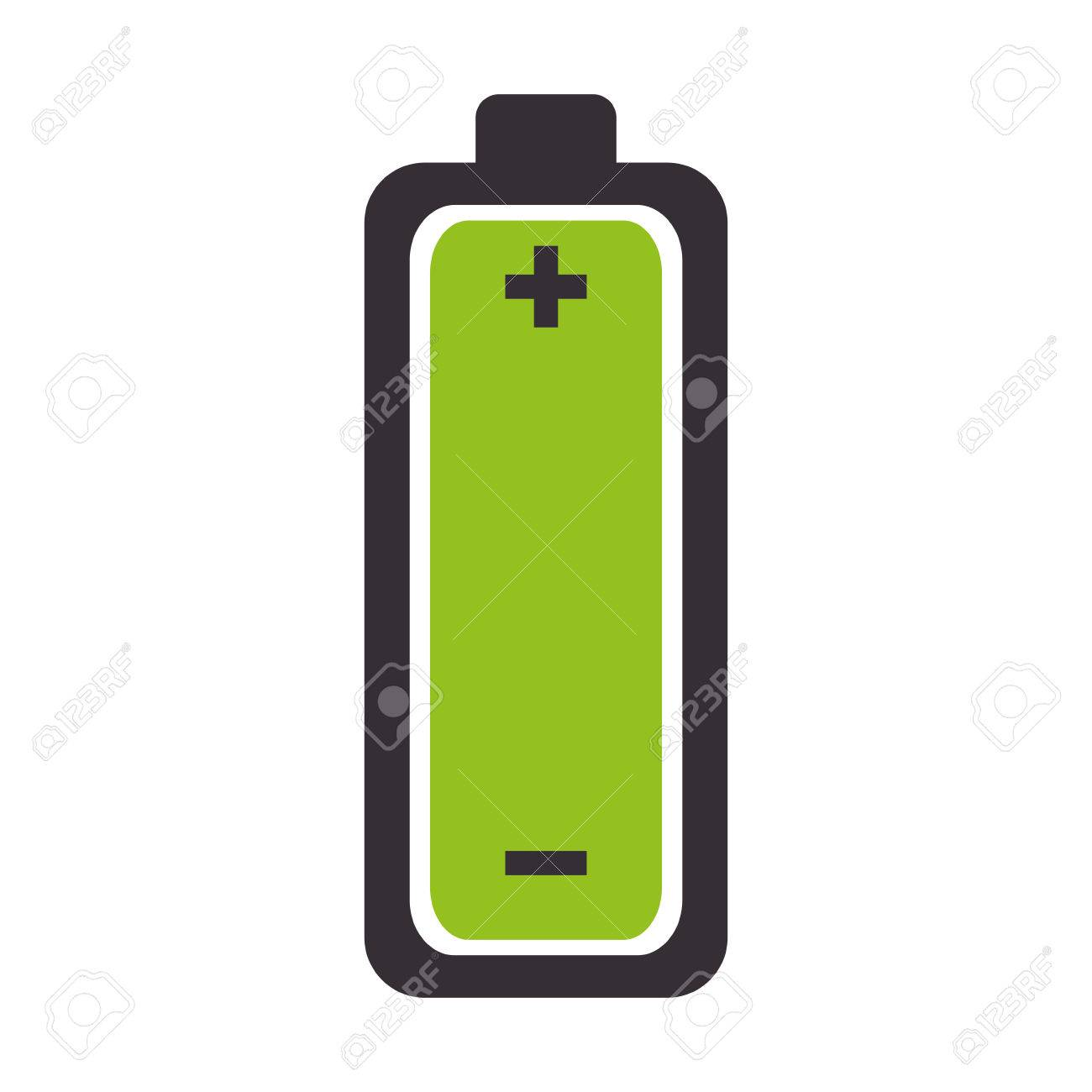 battery complete charge energy