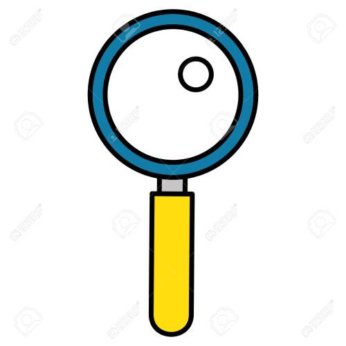 small resolution of search magnifying glass icon vector illustration design stock vector 77989106