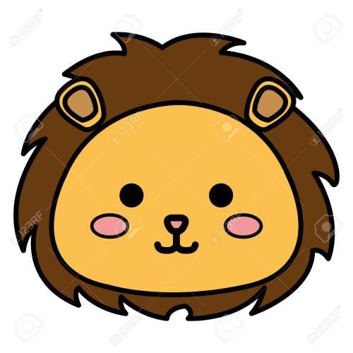 small resolution of stuffed animal lion icon vector illustration design graphic stock vector 80839157