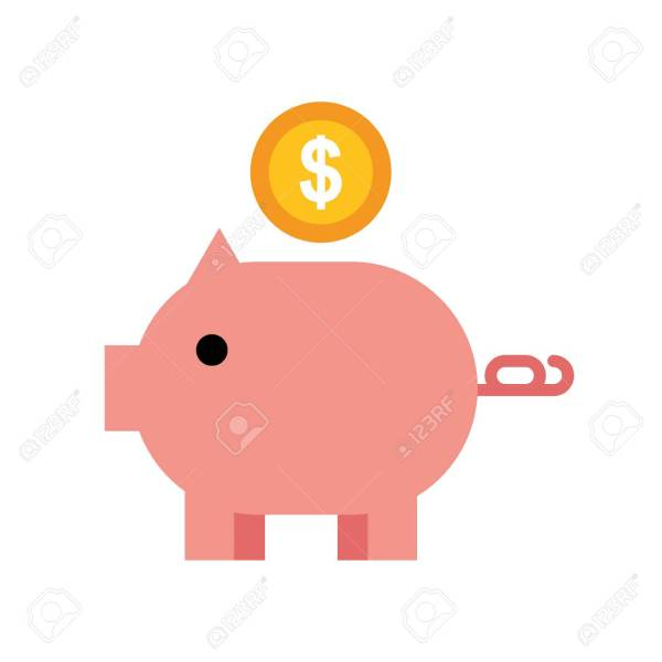 piggy bank # 31
