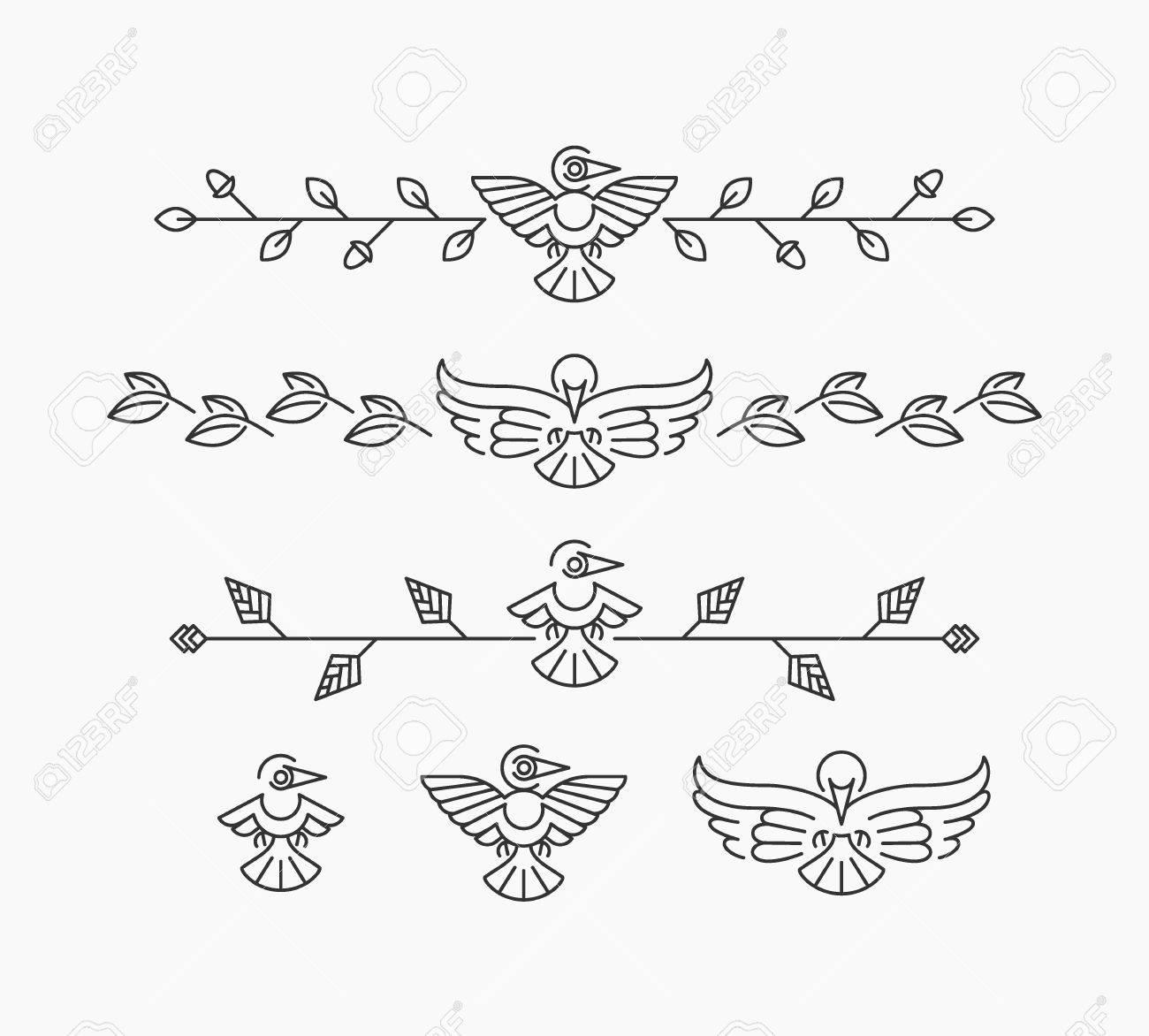 set of linear design