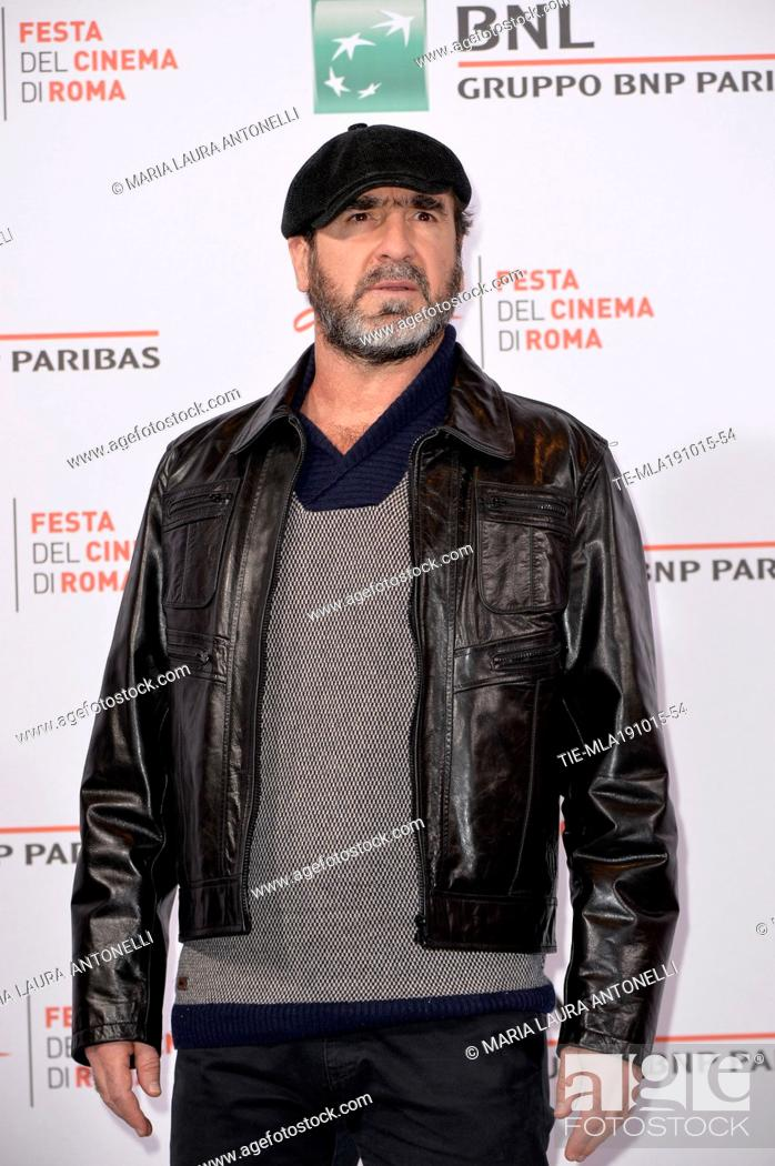 Ja, jag förstår och accepterar att filminstitutet.se använder cookies. The Actor Eric Cantona During The Photocall Of The Film Les Rois Du Monde At The Rome Film Fest Stock Photo Picture And Rights Managed Image Pic Tie Mla191015 54 Agefotostock