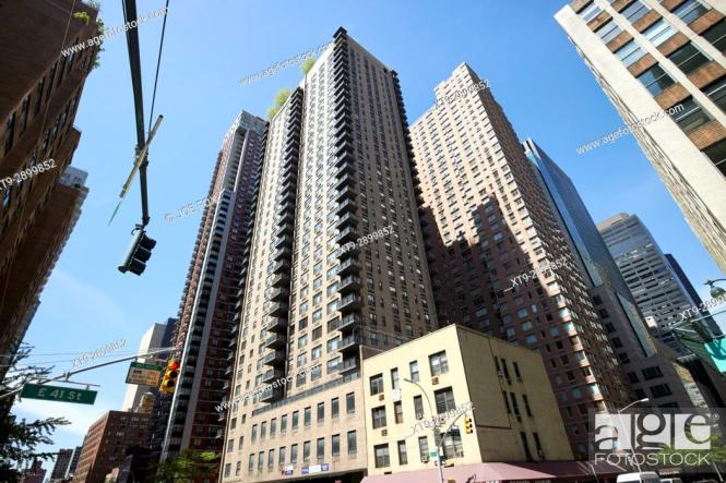 Murray Hill Tower Apartments And