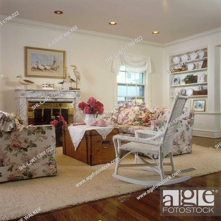 country living rooms with fireplaces room home theater english florals and stock photo fireplace marble