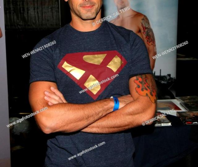 Stock Photo Exxxotica New Jersey Held At The New Jersey Convention And Expo Center Day 2 Featuring Ryan Driller Where Edison New Jersey