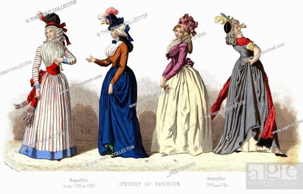 Image result for 1790 france