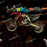 Fmx Gladiator Games Freestyle Motocross Show In Prague Czech Republic November 19 2016 Stock Photo Picture And Rights Managed Image Pic Ckp P201611190617201 Agefotostock
