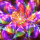 Colorful Petals Broadcast Bg70