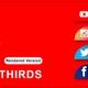 Social Media Lowerthirds