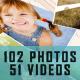 Modular Gallery - Photos and Video
