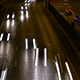 Long Shutter Traffic Car Light Streaks 947