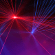 Red Laser Stage