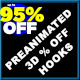 XX Percent Off Sales Event
