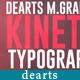 Kinetic Typo
