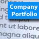 Company Portfolio