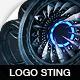 Hi-Tech Monster - Logo Sting