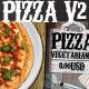 Pizza Restaurant Video Wall Vol.2